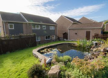 Thumbnail 5 bed detached house for sale in Maes Y Gwartha, Gilwern, Abergavenny