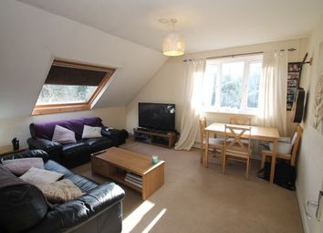 Thumbnail 1 bed flat to rent in Grove Road, Sutton