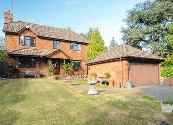 Thumbnail 4 bed detached house for sale in Sevenoaks Road, Pratts Bottom, Orpington