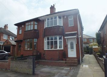 Thumbnail 2 bed semi-detached house for sale in Northam Road, Sneyd Green, Stoke-On-Trent