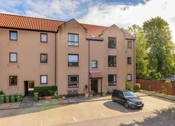 Thumbnail 2 bed flat for sale in 33 Parsonage, Musselburgh