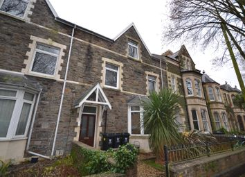 Thumbnail 2 bedroom flat for sale in Severn Grove, Pontcanna, Cardiff