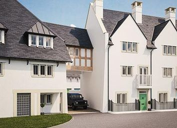 Thumbnail 1 bed flat for sale in St John Way, Poundbury