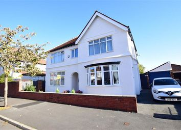 Thumbnail 3 bed detached house for sale in Shrewsbury Road, Wallasey, Merseyside