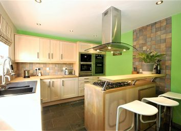 Thumbnail 2 bed terraced house for sale in Glenapp Avenue, Paisley