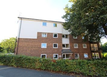 Thumbnail 2 bed flat to rent in Keith Park Road, Uxbridge