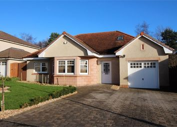 Thumbnail 3 bed detached house for sale in Corthan Court, Thornton, Fife