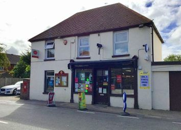 Thumbnail Retail premises for sale in Margate Road, Herne Bay