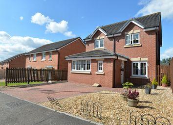 Thumbnail 3 bed detached house for sale in Woodhill Road, Blackridge, Bathgate, West Lothian