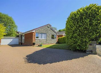 Thumbnail 3 bed detached bungalow for sale in Lady Crosse Drive, Chorley, Lancashire