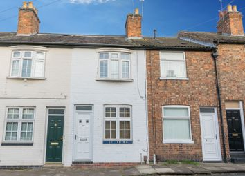Thumbnail 2 bed terraced house for sale in Manor Street, Wigston