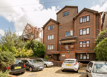 Thumbnail 2 bed flat for sale in Mulberry Court, Croydon Road, Caterham
