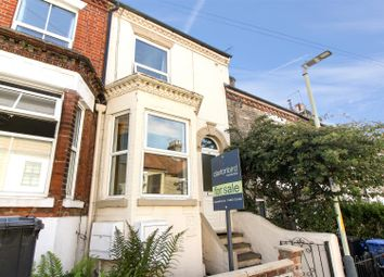 Thumbnail 3 bedroom terraced house for sale in Off Unthank Road, Norwich