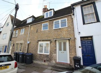 Thumbnail 3 bed town house to rent in St. Mary Street, Chippenham
