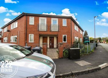 Thumbnail 2 bed flat to rent in Mckee Avenue, Warrington