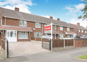 Thumbnail 3 bed end terrace house for sale in Stowheath Lane, East Park, Wolverhampton
