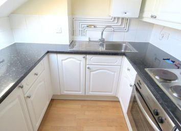 Thumbnail 1 bedroom flat to rent in St Aubyns, Hove