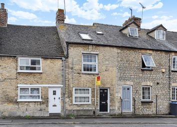 Thumbnail 2 bedroom cottage to rent in Corn Street, Witney