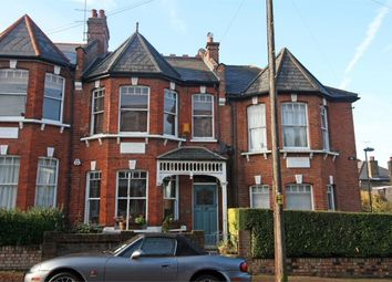 Thumbnail 2 bedroom flat for sale in Durham Road, East Finchley, London