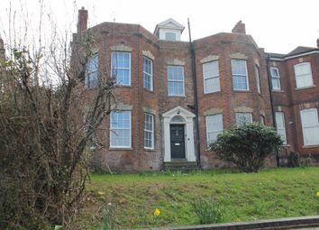 Thumbnail 2 bed flat to rent in Flat 2 7/9 Hilborough Road, Tuffley, Gloucester