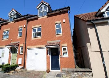 3 bed terraced house for sale in Sion Road, Bedminster, Bristol BS3