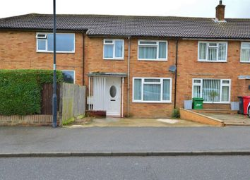 Thumbnail 3 bed terraced house to rent in Doddsfield Road, Slough
