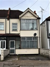 Thumbnail 3 bed semi-detached house for sale in Swinderby Road, Wembley