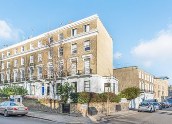 Thumbnail 5 bed end terrace house for sale in Gloucester Crescent, Primrose Hill, London