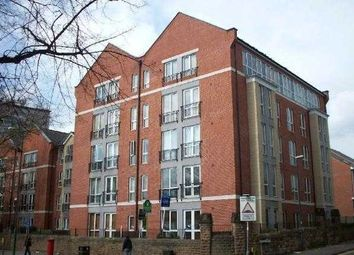 Thumbnail Flat to rent in Russell Road, Nottingham