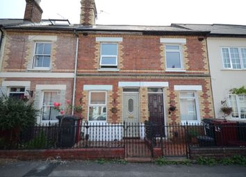 2 bed terraced house for sale in Francis Street, Reading RG1