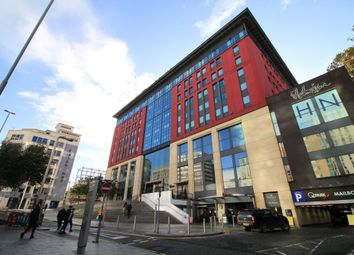 Thumbnail Flat to rent in Royal Arch Apartments, Wharfside Street, Birmingham