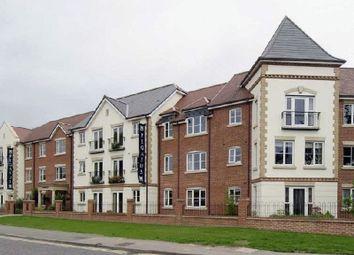Thumbnail 1 bed flat for sale in Magdalene Court, Baldock