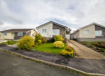 Thumbnail 3 bed detached bungalow for sale in Campion Rise, Tavistock