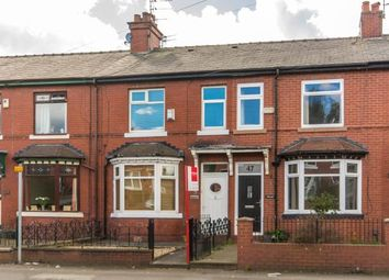 Thumbnail 3 bed terraced house for sale in Beaufort Road, Ashton-Under-Lyne, Greater Manchester