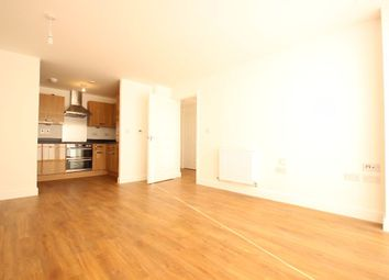 Thumbnail 2 bed flat to rent in Brunel House, Academy Way, Dagenham