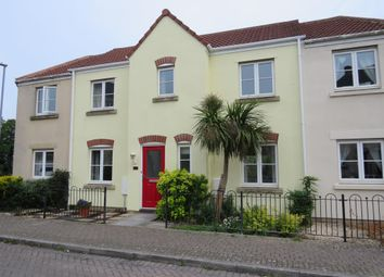 Thumbnail 3 bed property to rent in Wallington Way, Frome