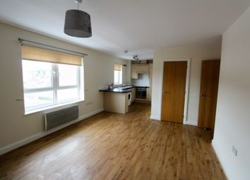 Thumbnail 2 bed flat to rent in Caithness Court, Poplar Drive, Stoke-On-Trent