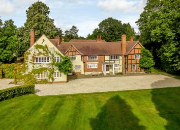 7 bed detached house for sale in Old Warwick Road, Lapworth, Warwickshire B94