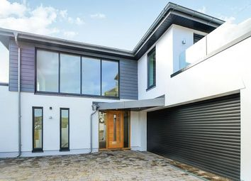 Thumbnail 4 bed detached house for sale in Dartmouth, Devon