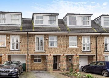 4 bed terraced house for sale in North Place, Teddington TW11
