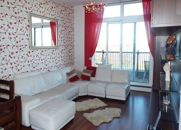 Thumbnail 1 bed flat to rent in Canal Road, Gravesend