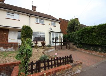 Thumbnail 3 bed property to rent in Newhouse Crescent, Watford, Hertfordshire