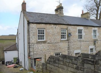 Thumbnail 3 bed end terrace house for sale in Welton Road, Radstock