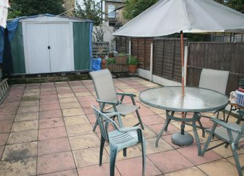 Thumbnail 4 bed terraced house to rent in Durrington Road, London