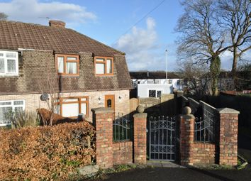 Thumbnail 3 bed property for sale in 22 Brynmeurig, Tregunnor, Carmarthen