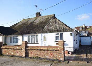 Thumbnail 3 bed semi-detached bungalow for sale in Eastbourne Avenue, Pevensey Bay