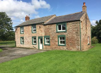 Thumbnail 4 bed property for sale in Nether Welton, Dalston, Carlisle