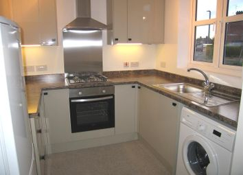 Thumbnail 2 bed end terrace house to rent in Gillwell Mews, Crown Street, Peterborough
