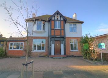 3 bed detached house for sale in Hill Road, Southend-On-Sea SS2