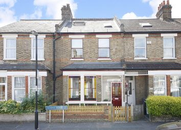 Thumbnail 4 bed terraced house for sale in Elvino Road, Sydenham